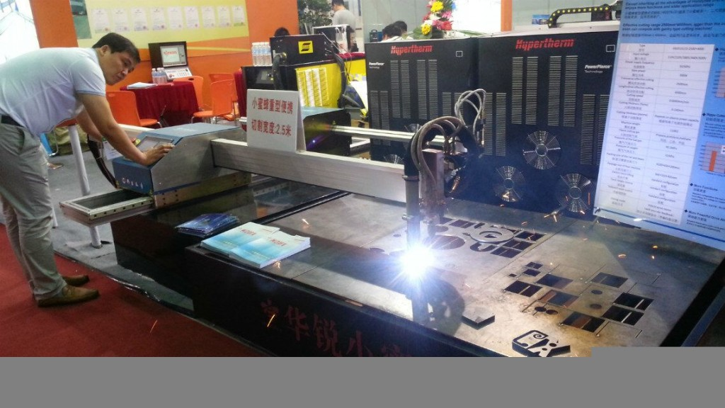 new model cutting machines