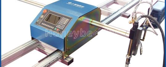 Microbee--Portable CNC Cutting Machine