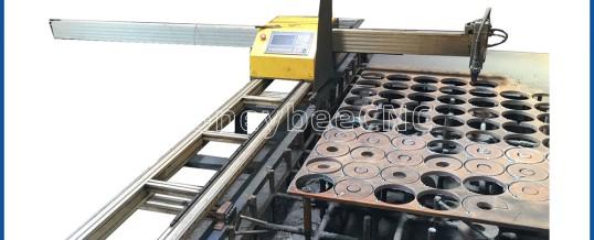 Heavy Duty Portable CNC Cutting Machine