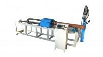 CNC pipe cutter