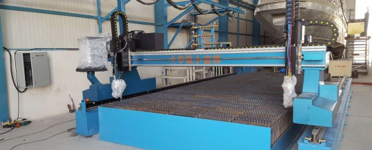 Water film protection for aluminum cutting