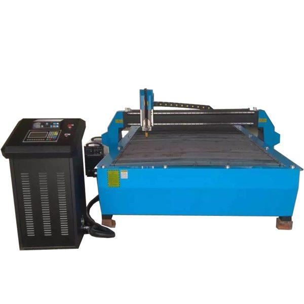 cnc machine table