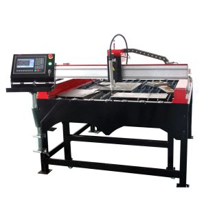 bench type cutting machine