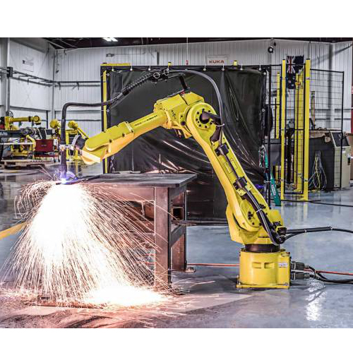 cutting robot