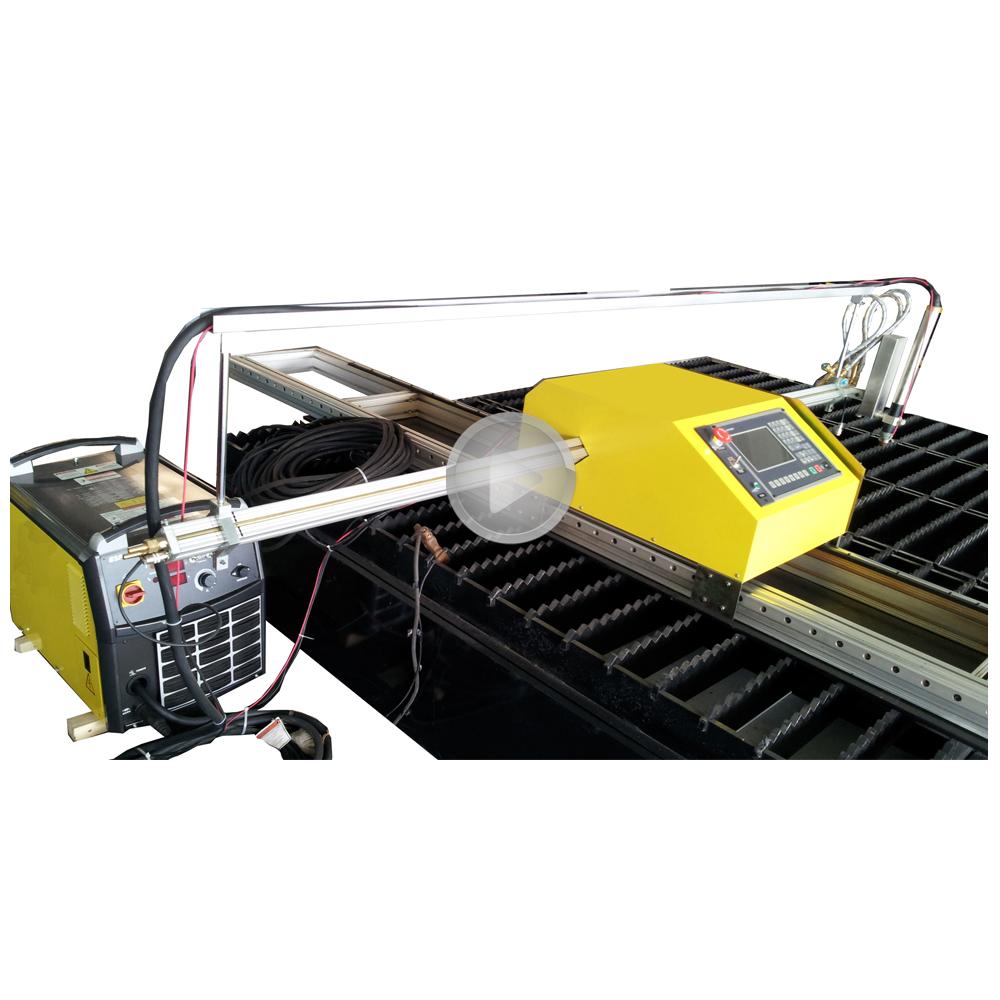 Portable Cnc Plasma Cutting Machine Plasma Cutting