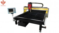 Bench type CNC cutting machine