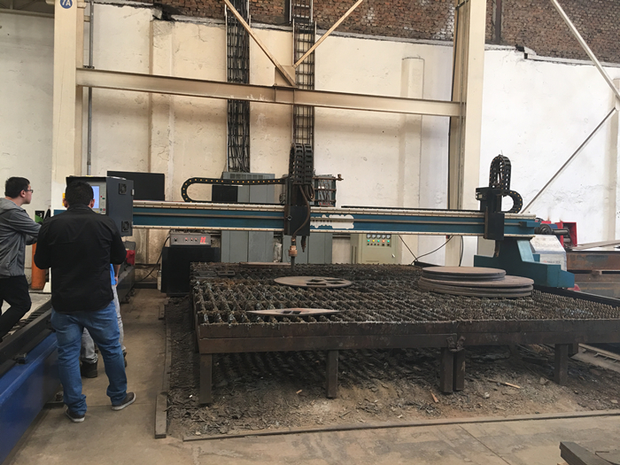 cnc cutting machine Mexico