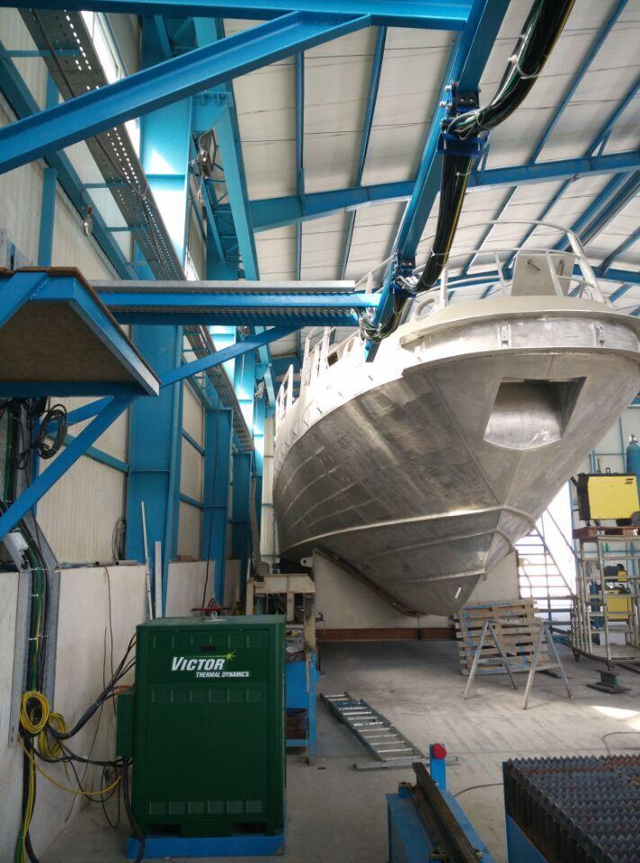 cnc plasma cutting equipment iran
