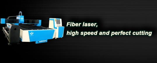 Three main laser cutting technology