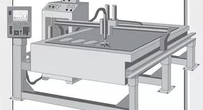 Plasma Cutting Machine Maintenance (Ⅰ)