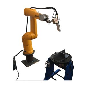 welding robot automatic