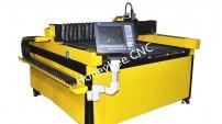 Thin plate CNC cutter