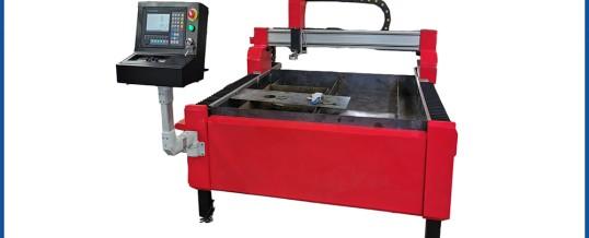 Desktop CNC Plasma Cutting Machine ----Sunstreaker Pro