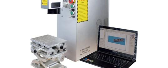 Portable Fiber Laser Marking Machine Features