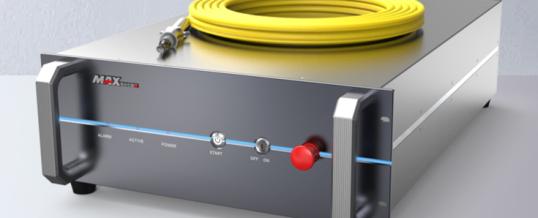 MFSC-2000W Single Module Continuous Fiber Laser