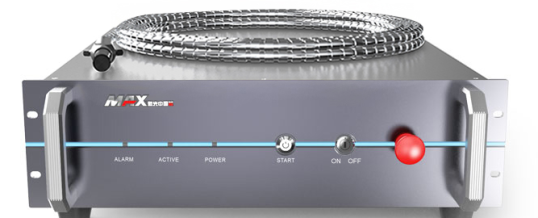 MFSC-300W-500W single-mode continuous fiber laser