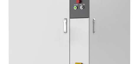 MFSC-10000W-12000 Single Module Continuous Fiber Laser