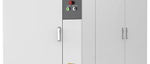 MFMC-30000W-40000W multimode continuous fiber laser