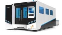 Fiber Laser Cutting Machine 1000W-8000W