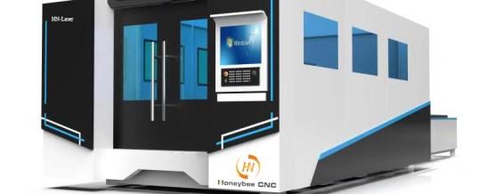 Coordinates --- customer site for laser cutting machine