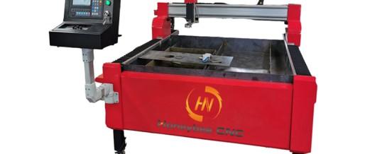 HoneyBeeCNC plasma cutting table machine-Sunstreaker Pro