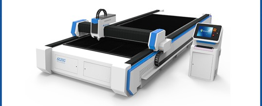 Operating instructions for laser cutting machine