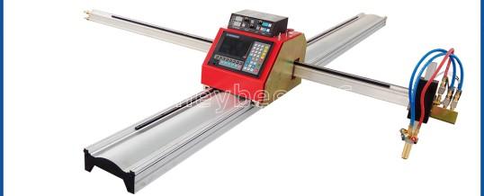 Operation video--Mini plasma cutting machine